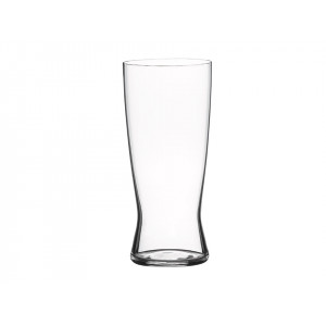 Vaso de cerveza Lager
