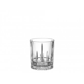 D.O.F Glass The Perfect Serve
