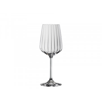 Copa Vino Blanco Lifestyle