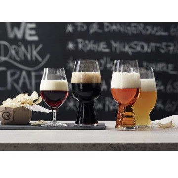 Craft Beer Tasting Kit Set/4 2