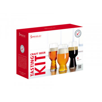 Craft Beer Tasting Kit Set/3