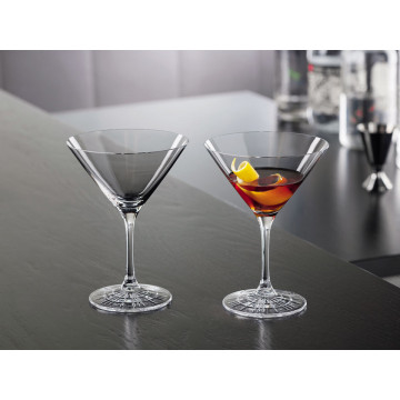 Copa Martini Perfect Serve 2