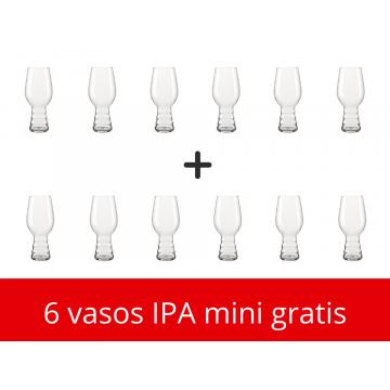 Vaso Cerveza IPA mini