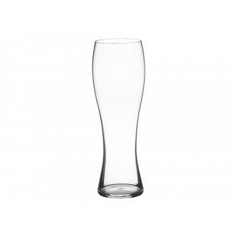 Vaso de cerveza Hefeweizen