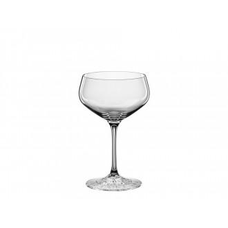 Coupette Glass The Perfect Serve