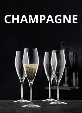 copas champagne spiegelau