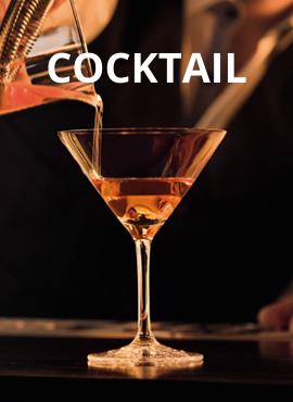 vasos copas cocktail